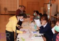 รูปภาพ : โครงการพัฒนากิจกรรมนักศึกษาตามคุณลักษณะบัณฑิตที่พึงประสงค์