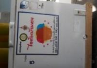 รูปภาพ : ฝึกอบรมเชิงปฏิบัติการ การทำไอศกรีมงา