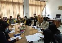 Image : มทร.ล้านนา เชียงราย จัดประชุมเตรียมความพร้อมการจัดบูธนิทรรศการแสดงผลงานวิชาการในงาน มหกรรมไม้ดอกอาเซียนเชียงราย 2020 (Chiangrai ASEAN Flower Festival 2020)