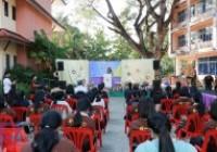 รูปภาพ : เปิดบ้านวิชาการ BALA ประจำปีการศึกษา 2563