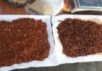 Image : ฝึกอบรมเชิงปฏิบัติการ การทำน้ำพริกตาแดง