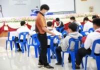 รูปภาพ : แนะนำหลักสูตร ณ วิทยาลัยเทคนิคแพร่
