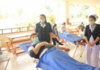 รูปภาพ : วันที่ 4 ก.พ. 2564 อาจารย์ บุคลากร และนักศึกษา ร่วมบริจาคโลหิตช่วยชีวิตเพื่อนมนุษย์