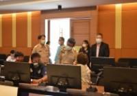รูปภาพ : ประชุมส่วนราชการ อ.ดอยสะเก็ด