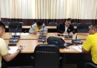 รูปภาพ : มทรล้านนา เชียงราย จัดการประชุมการออกแนะแนวประชาสัมพันธ์ และรับสมัคร โครงการทุนนวัตกรรมสายวิชาชีพชั้นสูง ประจำปีการศึกษา 2564