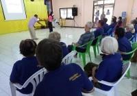 รูปภาพ : ศิลปศาสตร์ บริการวิชาการ ด้านวิชาภาษาไทย ณ อบต.วัดพริก จ.พิษณุโลก