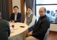 รูปภาพ : ผู้ช่วยอธิการบดี เชียงราย เข้าร่วมพบปะหารือข้อราชการ สภากาแฟ ณ โรงแรมไชยนารายณ์ ริเวอร์ไซด์
