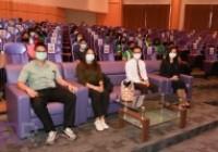 รูปภาพ : โรงเรียนเมืองปานวิทยาเข้าศึกษาดูงาน