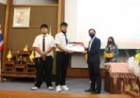 รูปภาพ : ปฐมนิเทศนักศึกษา 2564