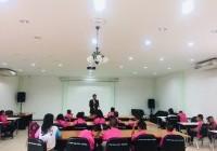 รูปภาพ : โรงเรียนน่านปัญญานุกูลจัดกิจกรรมทัศนศึกษาระดับชั้นประถมศึกษา ปีการศึกษา 2563 ณ มทร.ล้านนา น่าน