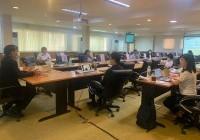 รูปภาพ : มทร.ล้านนา น่าน และเครือข่ายฯ ประชุมร่วมกับคณาจารย์ศูนย์ความเป็นเลิศ AIE ม.แม่ฟ้าหลวง