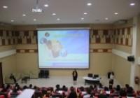 Image : คณะบริหารธุรกิจฯ จัดโครงการปฐมนิเทศนักศึกษาฝึกงาน ภาคเรียนที่ 3 ปีการศึกษา 2563