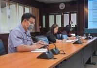 รูปภาพ : โครงการอบรมการประเมินคุณธรรมและความโปร่งใส