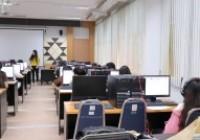 รูปภาพ : ศูนย์ภาษา มทร.ล้านนา เชียงราย จัด สอบทักษะด้านภาษาสำหรับนักศึกษาชั้นปีสุดท้าย ประจำปีการศึกษา  2563