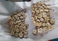 รูปภาพ : อบรมเชิงปฏิบัติการการทำผลิตภัณฑ์จากผลไม้