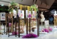 Image : มทร.ล้านนา เชียงราย แสดงผลงานการวิจัยการสร้างคุณค่าร่วมในการพัฒนาผลิตภัณฑ์ผ้าทอเชิงสร้างสรรค์เพื่อตลาดร่วมสมัย ณ ศูนย์การค้าเซ็นทรัลพลาซ่าจังหวัดเชียงราย