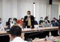 รูปภาพ : ต้อนรับรัฐมนตรีช่วยว่าการกระทรวงเกษตรและสหกรณ์ ในการตรวจราชการในพื้นที่จังหวัดตาก
