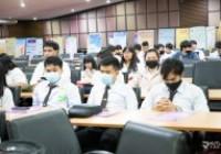 รูปภาพ : โครงการแลกเปลี่ยนเรียนรู้การปฏิบัติประสบการณ์วิชาชีพครู ภาคเรียนที่ 2/2563