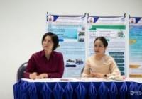รูปภาพ : โครงการปัจฉิมนิเทศและรายงานผลการปฏิบัติ สหกิจศึกษา ภาคเรียนที่ 2/2563