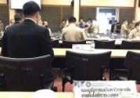 Image : ผู้ช่วยอธิการบดี มทร.ล้านนา เชียงราย เข้าร่วมการประชุมกรมการจังหวัดและหัวหน้าส่วนราชการประจำจังหวัดเชียงราย ครั้งที่ ๔/๒๕๖๔