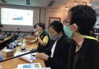 Image : มทร.ล้านนา เชียงราย เข้าร่วมประชุมระดมความคิดการจัดทำแผนฒนาจังหวัดเชียงราย ๕ ปี ด้านการจัดการทรัพยากรธรรมชาติและสิ่งแวดล้อม