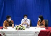 รูปภาพ : ปฐมนิเทศนักศึกษาใหม่ ปีการศึกษา 2564