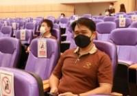 รูปภาพ : มทร.ล้านนา ลำปาง จัดโครงการปฐมนิเทศนักศึกษาใหม่  รหัส 64 ผ่านสื่ออิเล็กทรอนิกส์ 9 มิย64