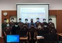 รูปภาพ : สาขาวิศวกรรมอุตสาหการ มทร.ล้านนา ลำปาง จัดอบรมพัฒนาทักษะวิชาชีพแก่นักศึกษา 2 3 กค64