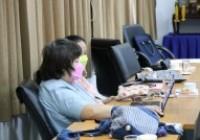 รูปภาพ : มทร.ล้านนา เชียงราย จัดการประชุมหารือการจัดทำโครงการสำคัญประจำปีงบประมาณ พ.ศ. 2566