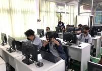 รูปภาพ : Upgrade-skill training course หลักสูตร การประยุกต์ใช้งาน PLC และหุ่นยนต์ในงานอุตสาหกรรม