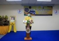 รูปภาพ : โครงการอบรมคุณธรรมจริยธรรมนักศึกษาใหม่ ปีการศึกษา 2564 รุ่นที่ 1