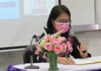 รูปภาพ : หลักสูตรการจัดการธุรกิจ จัดโครงการอบรมเชิงปฏิบัติการ MG Presentation Beyond Training ให้กับนักศึกษาหลักสูตรการจัดการธุรกิจ ชั้นปีสุดท้าย