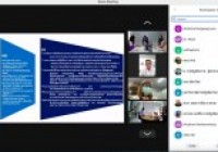 รูปภาพ : 1 ต.ค.64: มทร.ล้านนา ร่วมประชุมแนวทางติดตามประเมินโครงการ U2T ในระดับเครือข่ายสถาบันอุดมศึกษาภาคเหนือตอนบน ผ่านระบบ Zoom Meeting