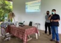 รูปภาพ : 8-10 ก.ย.64: มทร.ล้านนา จัดการฝึกอบรมยกระดับความรู้ทักษะงานเกษตรปลอดภัยและทักษะด้านช่าง