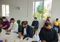 Image : มทร.ล้านนา เชียงราย เข้าร่วมการประชุมคณะกรรมการโครงการสวนพุทธพฤกษาเทพนิมิต อำเภอเชียงของ จ.เชียงราย