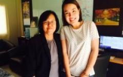 ยินดีกับนักศึกษา มทร. ล้านนา ได้รับทุนรัฐบาลจีน