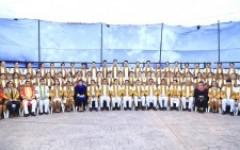 ประมวลภาพถ่ายรูปหมู่บัณฑิต มทร.ล้านนา ประจำปีการศึกษา 2559