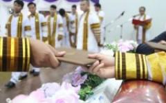 รายชื่อบัณฑิต มทร.ล้านนา ตาก - พิธีซ้อมย่อยพระราชทานปริญญาบัตร ประจำปีการศึกษา 2559