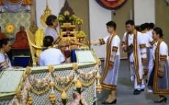 พิธีพระราชทานปริญญาบัตรแก่ผู้สำเร็จการศึกษา ประจำปีการศึกษา 2559