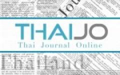 ระบบฐานข้อมูลวารสารอิเล็กทรอนิกส์กลางของประเทศไทย Thai Journals Online (ThaiJO)