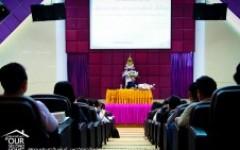 รักษาราชการแทนอธิการบดี มทร.ล้านนา ชูนโยบายเกษตรอุตสาหกรรม ผนึกจุดเด่น 3 วิทยาเขตเกษตรสู่ การพัฒนา Farmer University