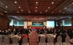 โครงการประชุมแลกเปลี่ยนเรียนรู้จากผลการประเมินคุณภาพหลักสูตร เพื่อนำไปสู่การพัฒนาคุณภาพประจำปีการศึกษา 2560