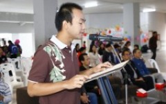 สโมสรนักศึกษา มทร.ล้านนา จัดกิจกรรมวันเด็กแห่งชาติ ประจำปี 2561