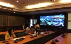 การประชุมคณะกรรมการพัฒนาระบบและกลไกการประกันคุณภาพการศึกษา มทร.ล้านนา ครั้งที่ 1/2561