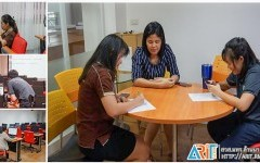 วิทยบริการฯ จัดสอบ ICT พนง.ในสถาบันอุดมศึกษา รอบเดือน มีนาคม ๖๑