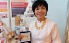 เปิดใจอาจารย์นักวิจัย มทร.ล้านนา ลำปาง ภาคภูมิใจสวมชุดไทย คว้ารางวัลเหรียญทอง Coffee Go Green  กาแฟสะอาดสร้างได้บนเวทีประกวดนวัตกรรมนานาชาติ Euroinvent 2018 ณ เมือง Iasi ประเทศโรมาเนีย