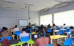 การอบรมเชิงปฏิบัติการระบบเครือข่าย และ Server Data Center ภาคปฏิบัติ และ นวัตกรรมเทคโนโลยีเครือข่าย HPE Aruba Network