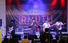 RMUTLRMUTL MUSIC AWARDS 2018