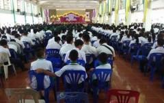 มทร.ล้านนา ลำปาง ร่วมงานออกบูธนิทรรศการ การประชุมวิชาการ องค์การเกษตรกร ในอนาคตแห่งประเทศไทยในพระราชูปถัมภ์ สมเด็จพระเทพรัตนราชสุดาฯ สยามบรมราชกุมารี หน่วยเชียงใหม่