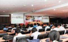 โครงการป้องกันและแก้ไขปัญหายาเสพติดในสถานศึกษา ปีการศึกษา 2561